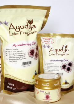 About Ayudya