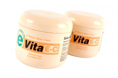 Naturally Vita E cream