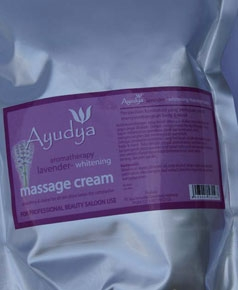 Ayudya Massage Cream Relax