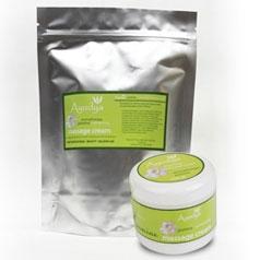Ayudya Massage Cream Jasmine